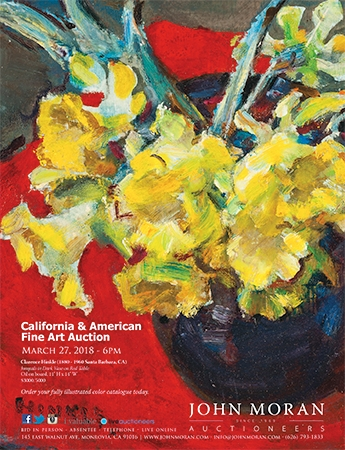 American Fine Art Magazine - Current Issue