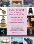 Palm Beach Art, Antique & Design Show