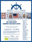 The Nantucket Summer Antiques Show