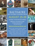 Baltimore Art, Antiques & Jewelry Show
