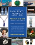 Palm Beach Jewelry, Art and Antique Show