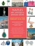 Napes Art, Antique & Jewelry Show